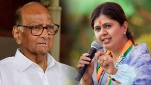BJP, Pankaja Munde, NCP, Sharad Pawar, J P Nadda