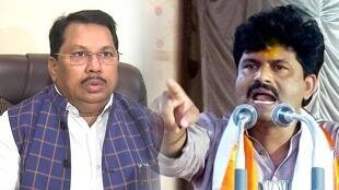 BJP, Gopichand Padalkar, Congress, Vijay Wadettiwar, Mahajyoti Sanstha, Maharashtra Government