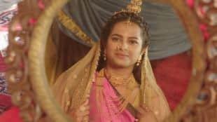 Amruta Dhongade, Amruta Dhongade upcoming serial, Amruta Dhongade serial, miss mukhyamantri,
