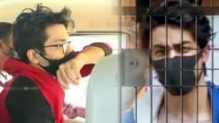 arbaaz merchant on aryan khan in jail