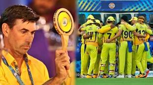 CSK official said first retention card at the auction will be used for ms dhoni