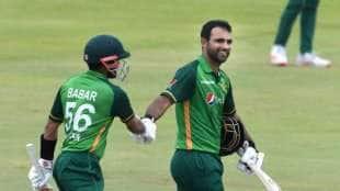 t20 world cup 2021 ind vs pak Former Pakistan cricketer aaqib javed fakhar zaman big threat team india