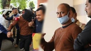 Kiran Gosavi remanded in police custody for 8 days