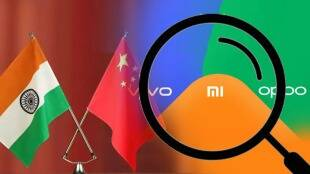 india to check chinese mobiles