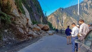 17 trekkers missing himachal Pradesh kinnaur