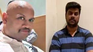 Aryan khan drugs case ncb Prabhakar Sail replied to Kiran Gosavi allegations