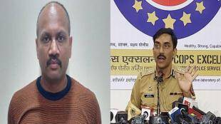 Kiran Gosavi arrested early in the morning Pune Police Commissioner informed that the process of filing chargesheet is underway