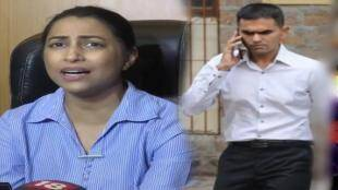 Kranti Redkar reaction to Maulana claim that Sameer Wankhede is a Muslim