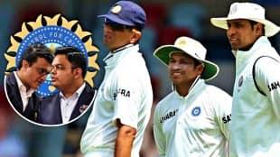 Former cricketer vvs laxman refuses post of nca head