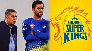 there is no csk without dhoni says vice chairma n srinivasan