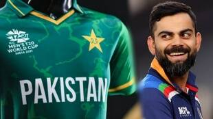 Pakistan launches new jersey for t20 world cup mentions indias name