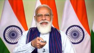 PM Modi inaugurate 9 medical colleges in UP development projects