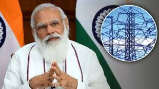 pm modi on power outage in india coal supply issue