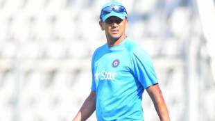 Sunil Gavaskar says Dravid applying for India coach just a formality