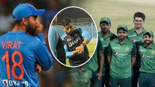T20 World Cup Virat Kohli in tension before the match against Pakistan